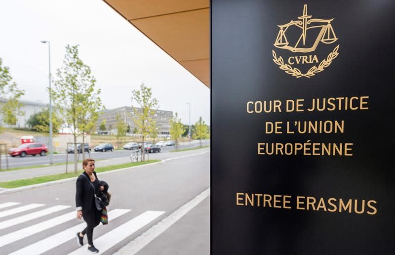 The European Union is suing Poland over concerns about the independence of the judiciary