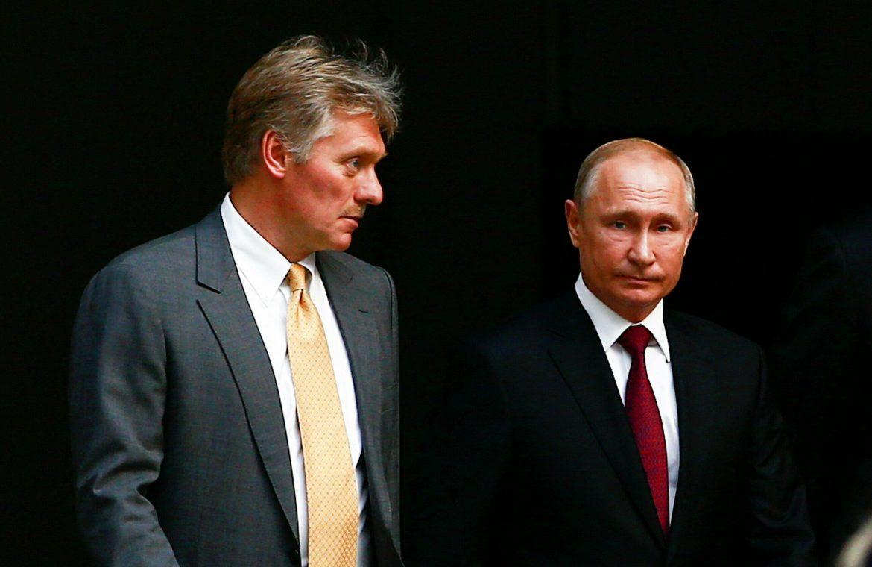 The United States imposed sanctions on Russia.  Putin preparing for revenge?