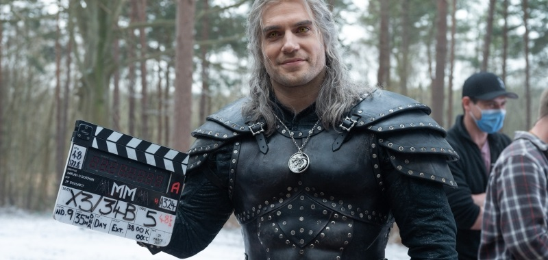 The Witcher Season 2 has arrived!  Netflix announced its completion and introduced new scenes