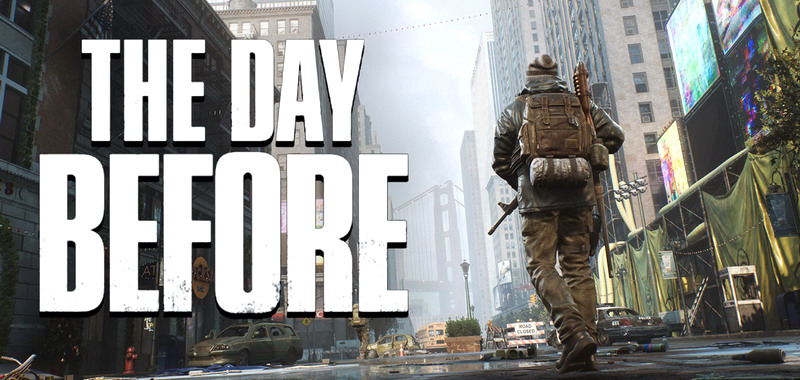 The day before looks like The Last of Us is linked to The Division 2?  Gameplay looks great