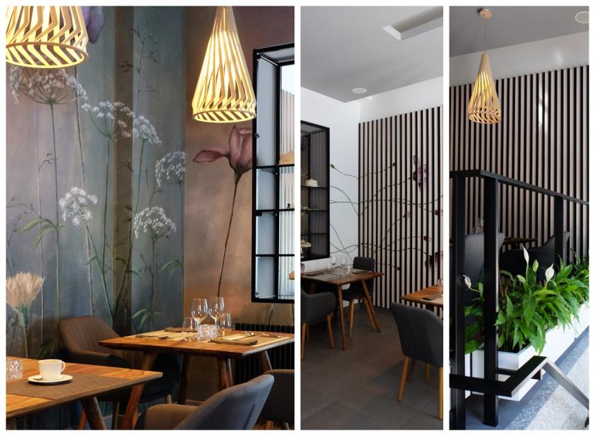The restaurant in Szczecin has undergone a transformation