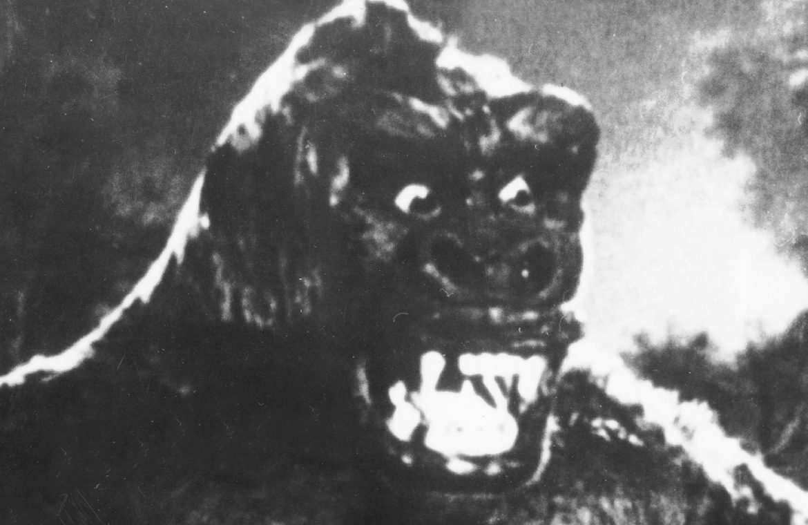 The untold truth of the creators of King Kong