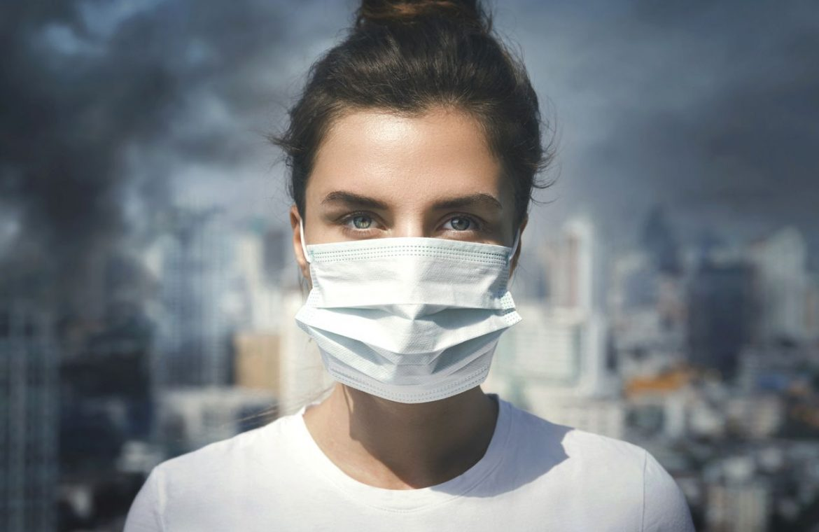 United States of America: 135 million Americans are breathing polluted air