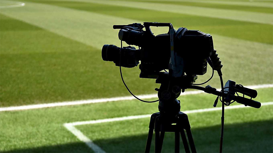 Watch live TV broadcasts from Liverpool vs.  Newcastle
