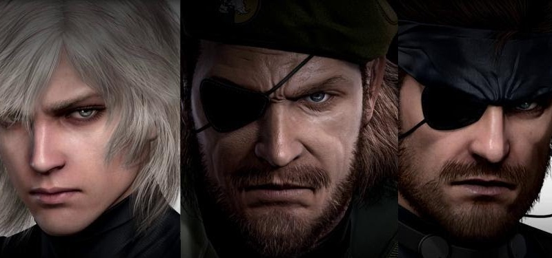 Will Metal Gear Solid actually return?  Konami posted a mysterious message