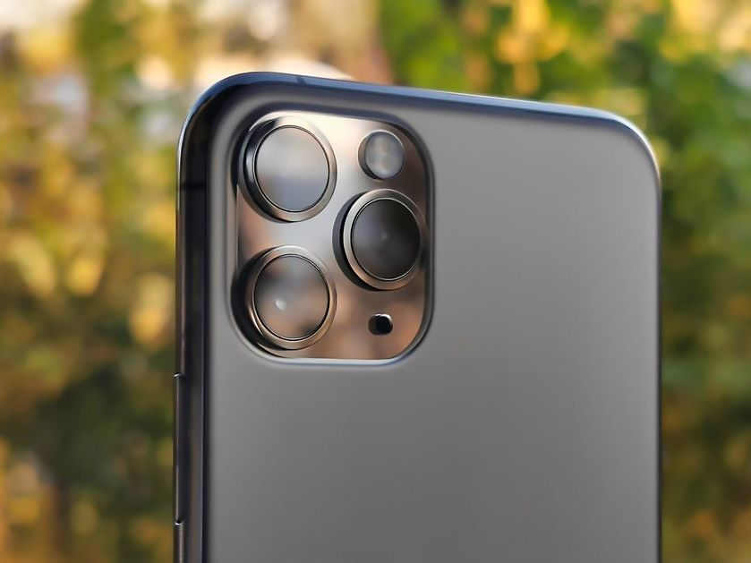 iPhone 11 and battery problems.  Apple has found a solution