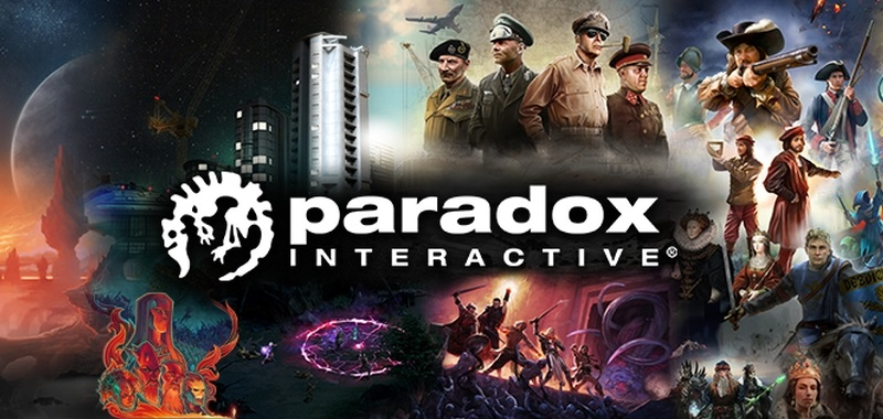 Paradox Interactive manages the reorganization and discontinues one of its headlines