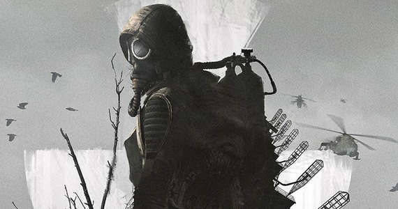 STALKER 2 will provide up to several hundred hours of fun?