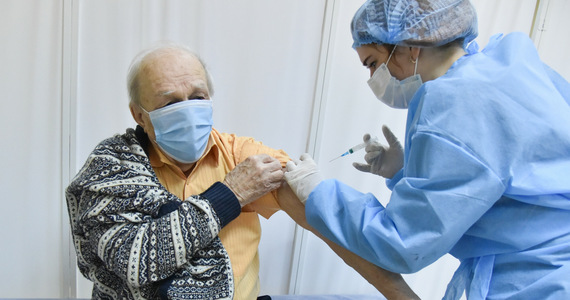 Ukraine: There will be no vaccinations with a preparation from Russia
