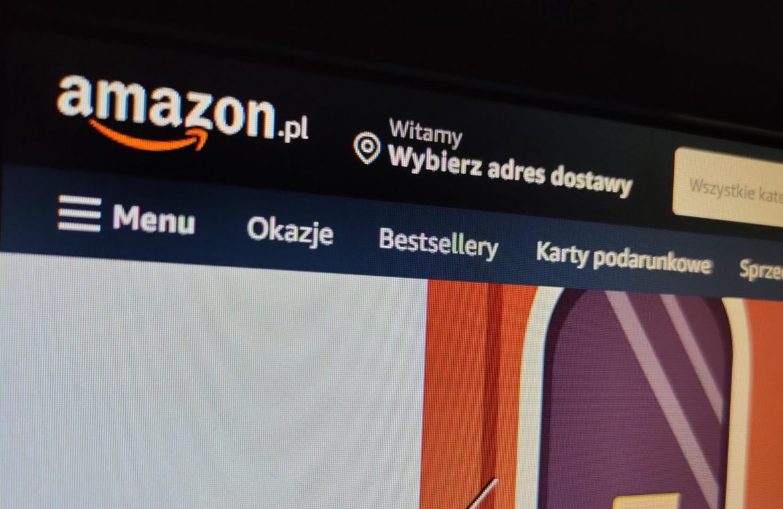 Amazon.pl oficjalnie wystartował!
