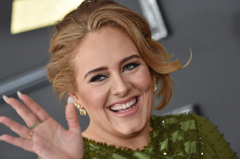 Adele / Axelle / Bauer-Griffin / FilmMagic / Getty Images