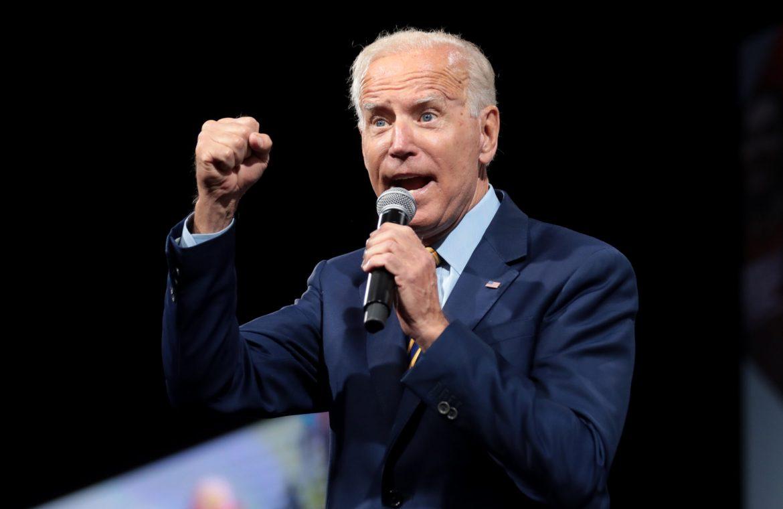 Coogan: Joe Biden isn't afraid of the Green Attack