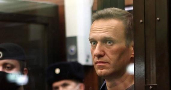 Organizacja Amnesty International przeprosiła rosyjskiego opozycjonistę Aleksieja Nawalnego, który przebywa w kolonii karnej we Włodzimierzu, za pozbawienie go w lutym miana więźnia sumienia. Zapowiedziano, że ten status zostanie mu przywrócony.