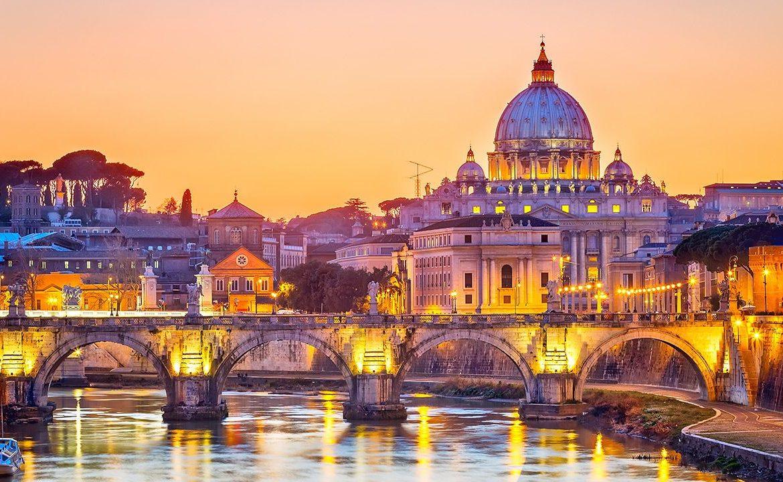Italia zostanie otwarta dla zagranicznych turystów w warunkach bezpieczeństwa (fot. Shutterstock)