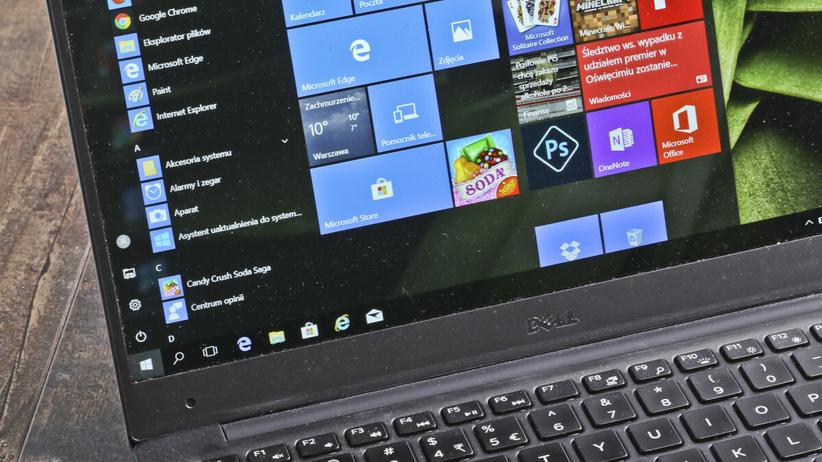 Aktualizacja Windows. Microsoft rozwiązał problemy