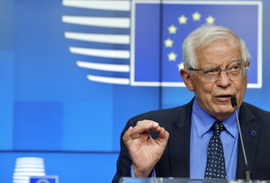 Head of EU diplomacy: There will be new sanctions against Belarus for persecuting local Poles