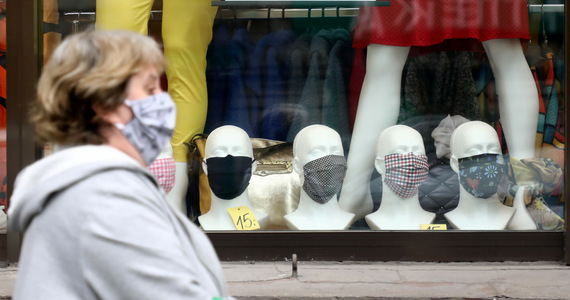 Bavaria: The authorities bought masks at exorbitant prices?  The Prosecutor's Office opened an investigation