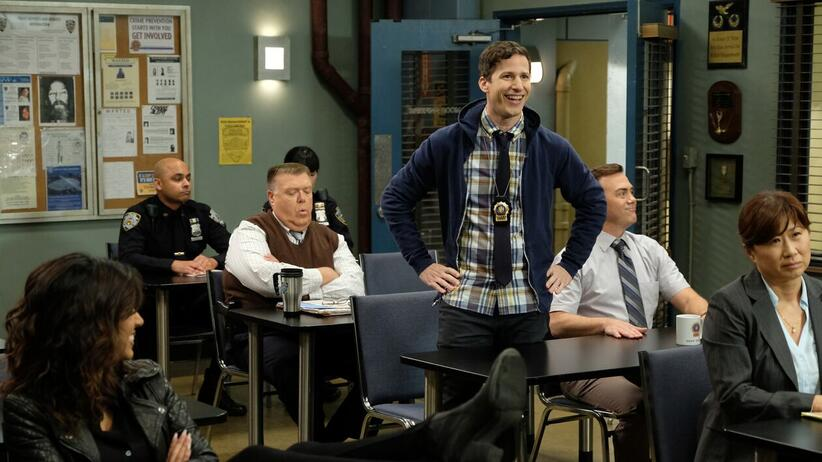 Brooklyn 9-9 8 sezon kiedy premiera