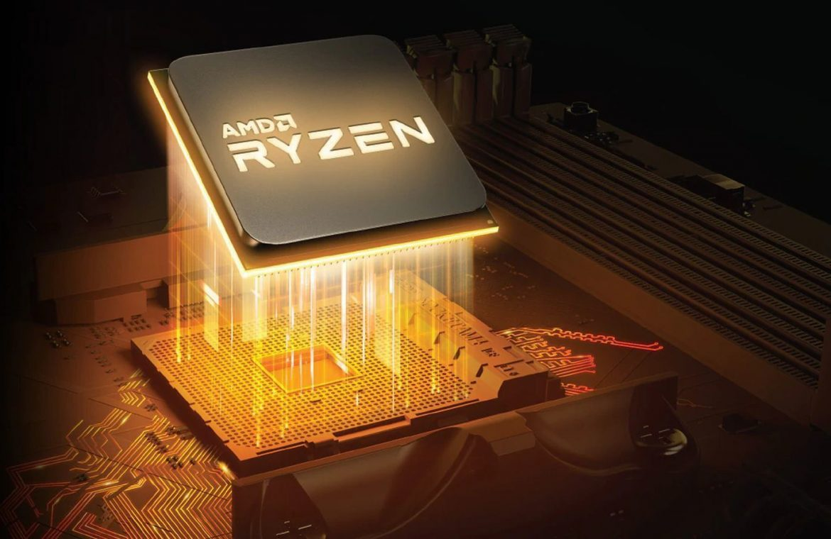 AMD AM5 - the first details about the new motherboards