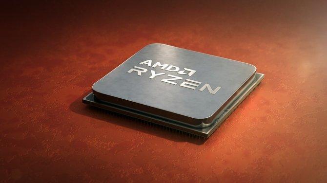 AMD Ryzen 8000 - pojawiły się pierwsze doniesienia o procesorach Granite Ridge i APU Strix Point opartych na architekturze Zen 5