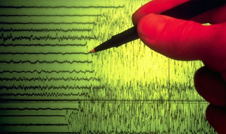The world's longest earthquake lasted 32 years - possibly killing thousands of people    Science