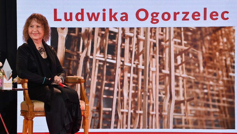 Ludwika Ogorzelec. Laureatka Nagrody im. Prezydenta Lecha Kaczyńskiego