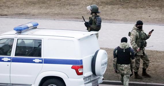 Belarus: Hrodna.life editor arrested and released