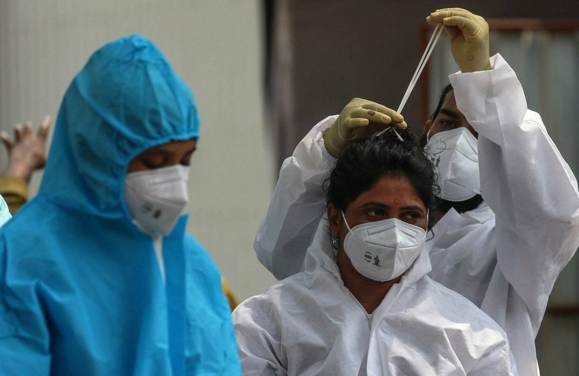 42 Indian students infected with Coronavirus