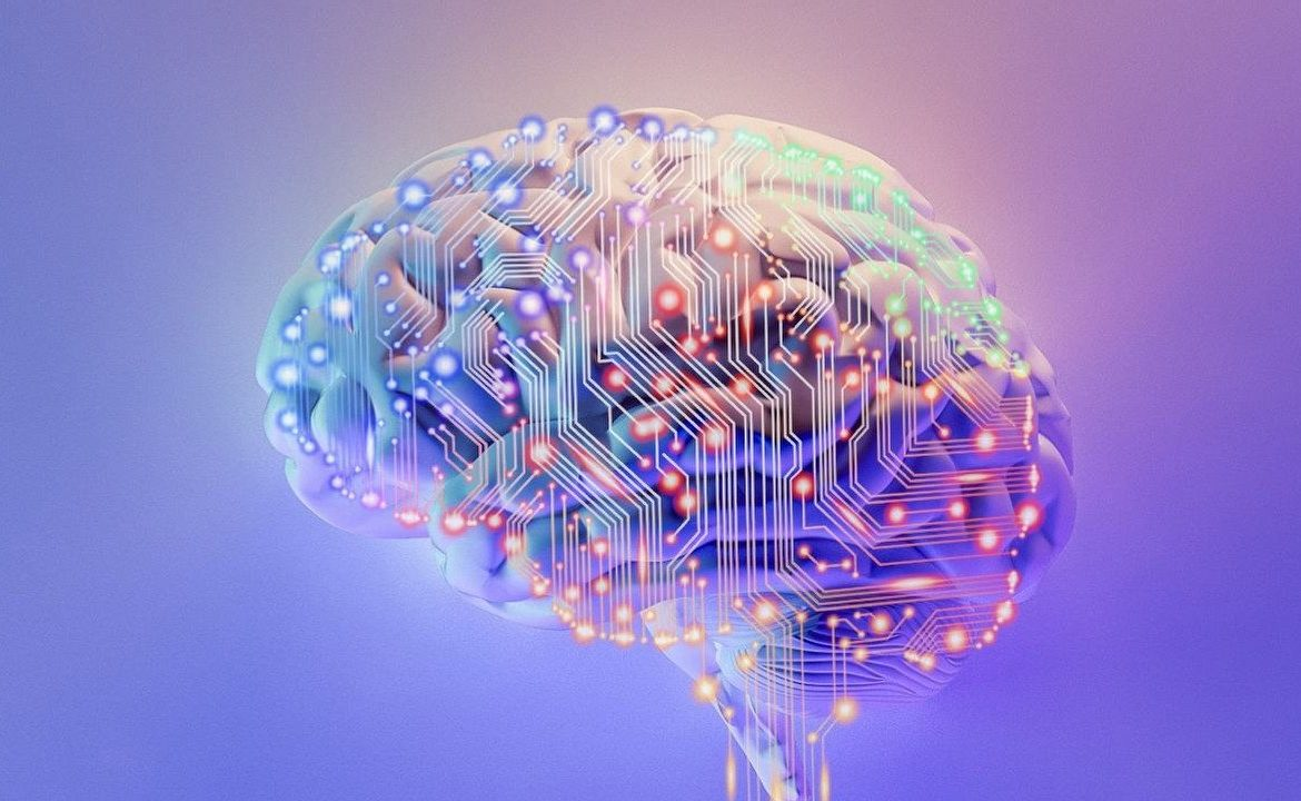A brain implant will allow the paralyzed person to write their thoughts