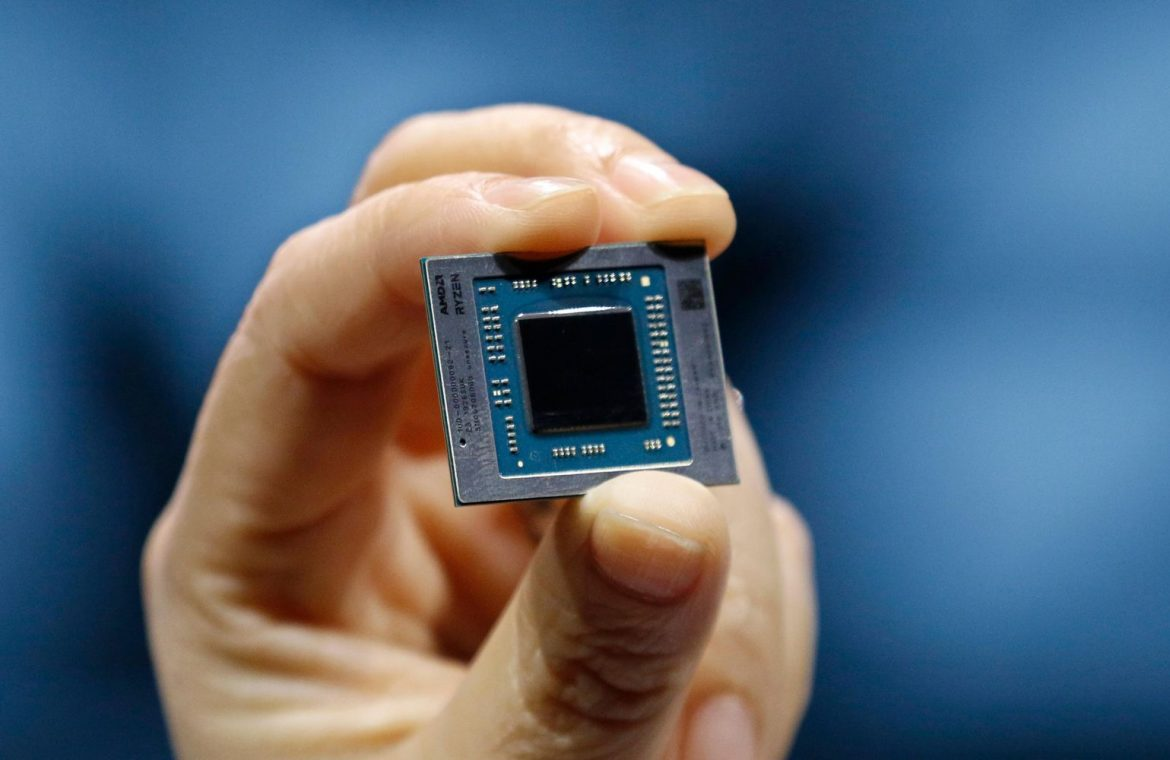 AMD Rembrandt - Specifications of upcoming processors leaked