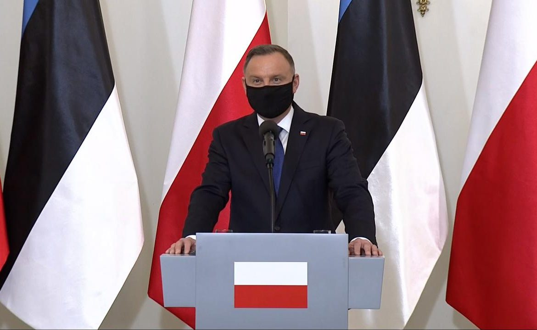 Andrzej Duda, in the words of Adam Bodnar: Anti-Polish, Anti-State
