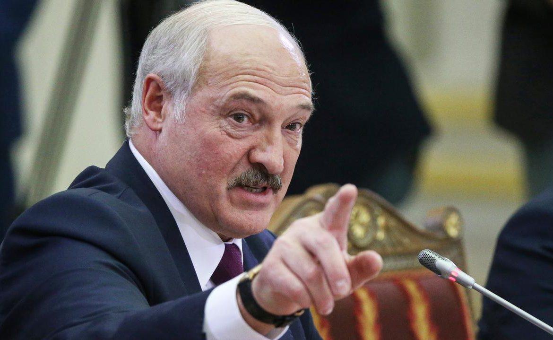 Belarus.  Alexander Lukashenka signed a law tightening media regulations