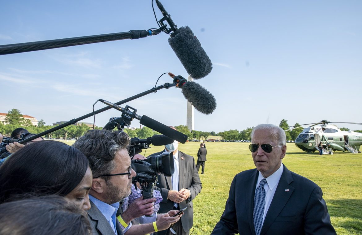 Biden and Notre Dame.  Is there hope for Catholic universities?