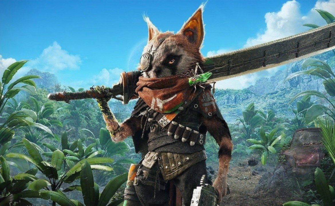 Biomutant: We know how long it will take to finish the game