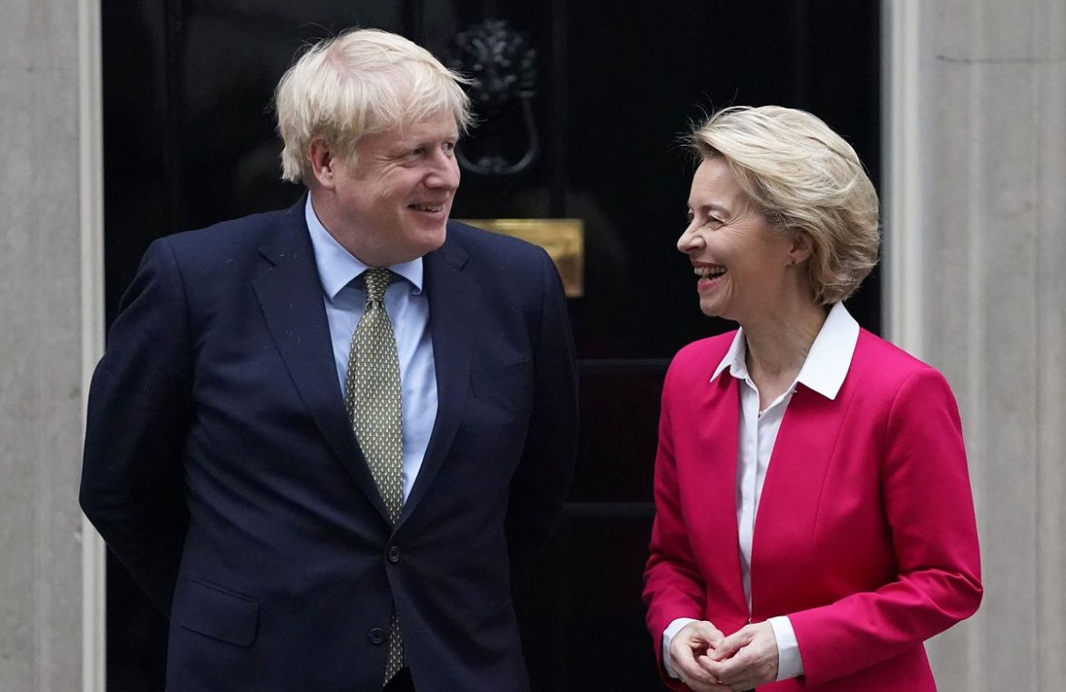 Brexit is over.  The European Union has adopted an agreement on trade and cooperation