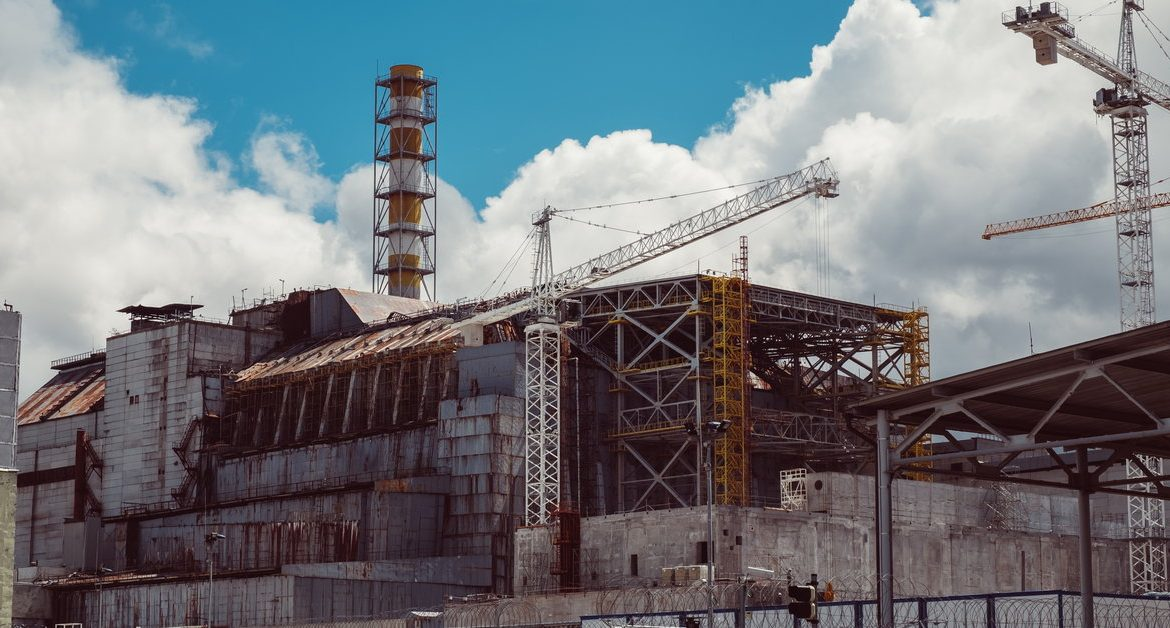 Chernobyl: An alarming condensation of nuclear reactions in the reactor room