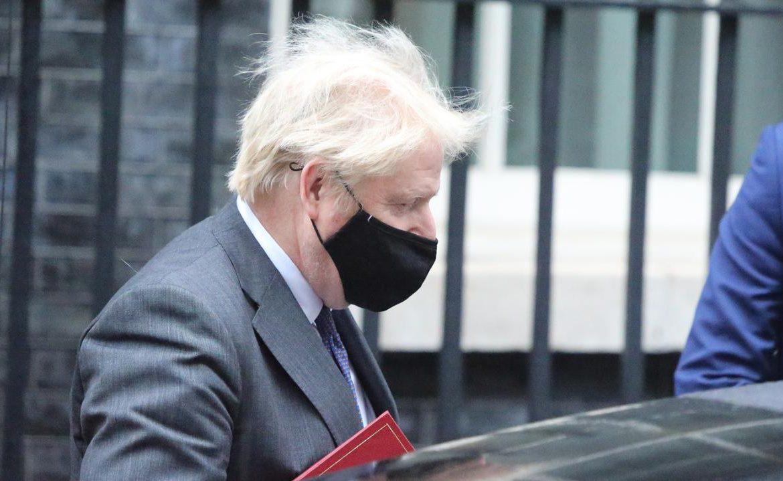 Coronavirus in Great Britain.  Indian variant.  Boris Johnson on possible developments