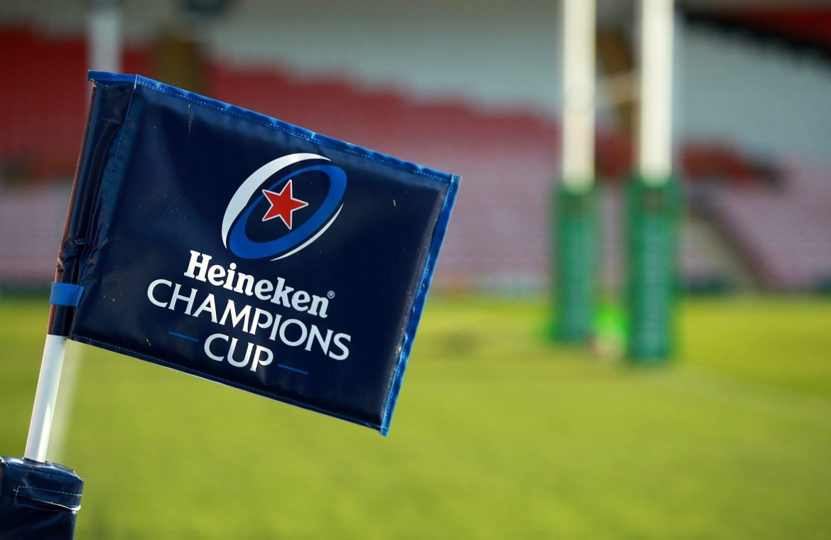 European Professional Rugby Club    Where you can watch the European Finals at the end of the week!