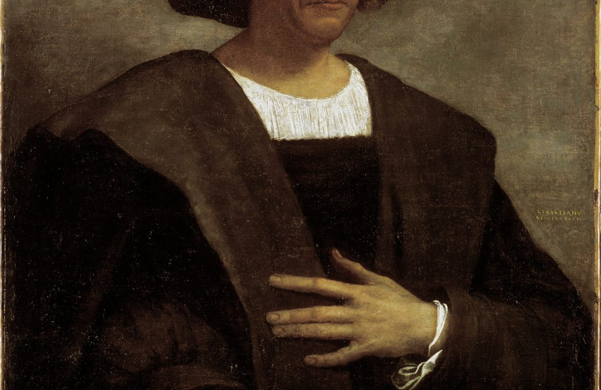 Genetics.  Where did Christopher Columbus come from?  Genoa or Valencia?  - Science