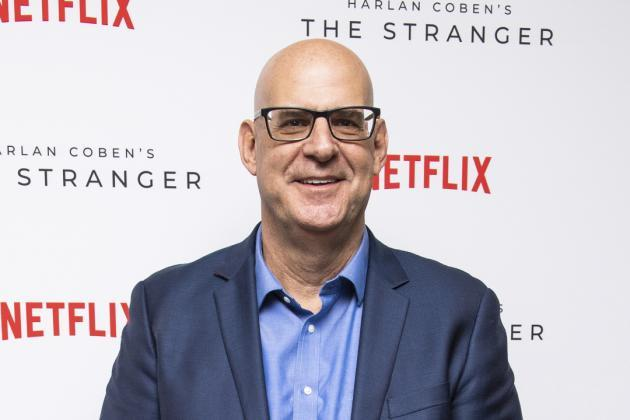 Harlan Coben talks about his unique Netflix deal as he saw his books adapted for TV shows in Spain, France, Poland and other countries.