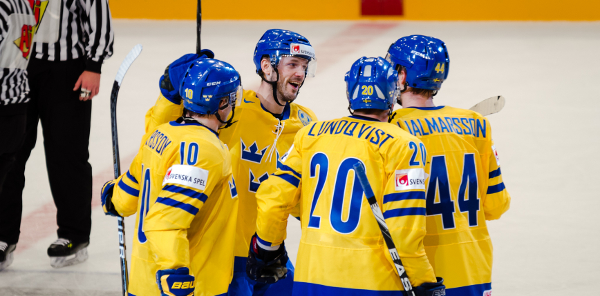 Hockey - World Cup: Sweden is back in the game, and Great Britain is close to sensation