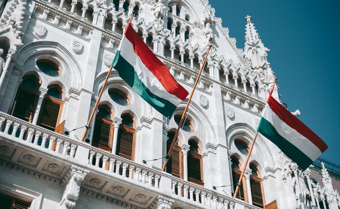 Hungary.  Parliament is amending and repealing laws that the European Union of Journalists finds inconsistent with European Union law