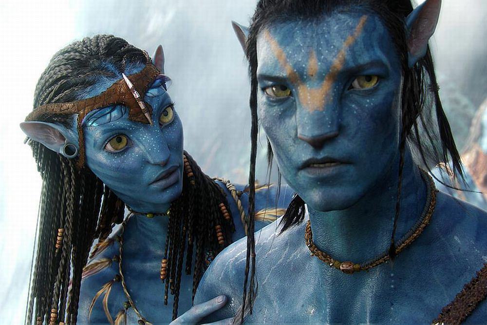 """James Cameron - Production List.  What are the best and most famous films for an """"Avatar"""" director?"""