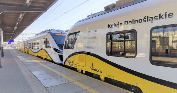 Lower Silesia joined the European debate on railway improvement