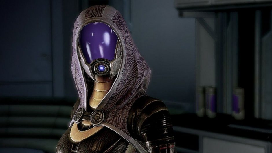 Mass Effect Legendary Edition changed the portrayal of the controversial Tally