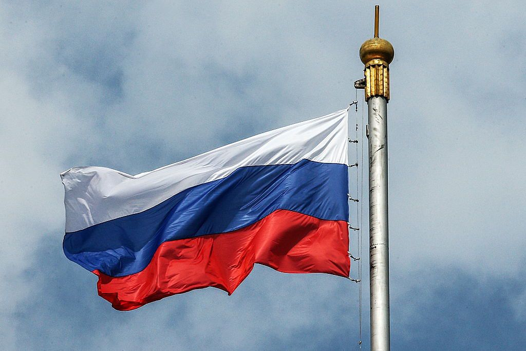 Moscow has banned 8 European Union citizens from entering.  The Russian ambassador was summoned