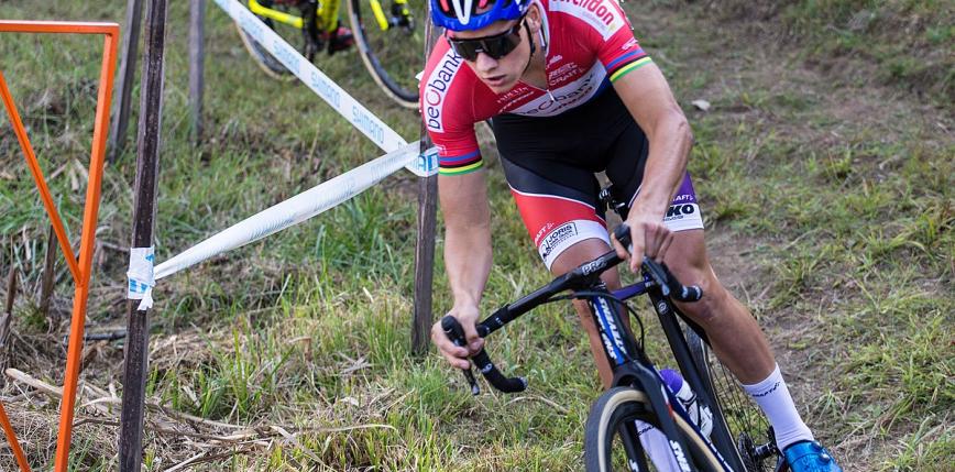 Mountain Biking - WC: Van der Paul's victory over the short track