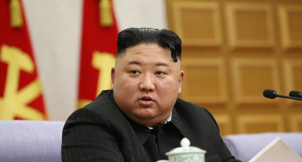 """North Korea has banned, among other things, the hairstyle of a """"Czech footballer"""""""