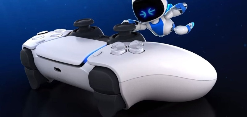 PS5 DualSense with full remote play support on Apple devices