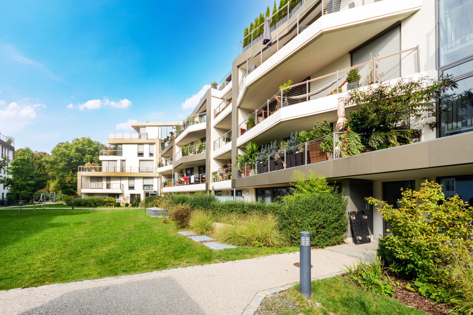Pandemic and environmental trends are changing the housing needs of Poles